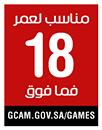 GCAM 18