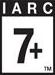 IARC 7+