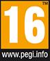 PEGI 16+