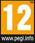PEGI Provisional 12