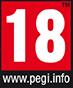 PEGI Provisional 18